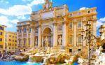 ИТАЛИЯ - Вечният град Рим и лазурното крайбрежие на Неаполитанския залив (Соренто, Амалфи и Равело)! Отпътуване със самолет и връщане с ферибот! Има жена за комбинация! Има мъж за комбинация!