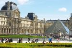 ПАРИЖ – със самолет! Великденски празници!