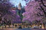 ЮЖНА АФРИКА, ЗИМБАБВЕ, БОТСВАНА - Рев на диви животни и грохот на водопади! Потвърдена група! Свободни места на заявка-потвърждение!