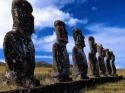 ЧИЛИ - Великденски острови и Патагония
