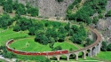 ШВЕЙЦАРИЯ и ИТАЛИЯ - незабравимо преживяване с  Червената железница! Комбинирана екскурзия със самолет  и автобус!