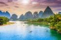КИТАЙ – най–доброто от Севера и Юга с манастира Шао Лин! ПОТВЪРДЕНА ГРУПА 15.10.2020 г.!