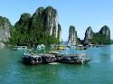 ВИЕТНАМ – КАМБОДЖА – ТАЙЛАНД - съкровищата на  Индокитай!