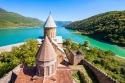 ГРУЗИЯ - ДРЕВНА И КРАСИВА в полите на величествения  Кавказ!