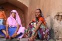 ИНДИЯ - изяществото на Тадж Махал, пищните храмове на  Каджураху и могъщите крепости на Раджастан!