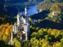 ГЕРМАНИЯ - Бавария и нейните замъци!