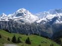 ШОКОЛАДОВАТА Швейцария