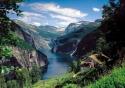 ПРЕЛЕСТИТЕ НА НОРВЕГИЯ – незабравимо пътуване сред  норвежките фиорди! МЕСТА НА ЗАЯВКА-ПРЕПОТВЪРЖДЕНИЕ!