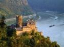 ГЕРМАНИЯ - Долината на р. Рейн и Баварските замъци!  Комбинирана екскурзия със самолет и автобус!групово пътуване