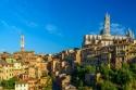 ИТАЛИЯ – под небето на Тоскана