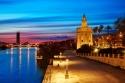 ИСПАНСКИ СТРАСТИ - Мадрид, Коста дел Сол и Андалусия!
