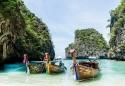 ТАЙЛАНД - почивка на о-в Пукет и Краби, тропически плажове и кристални води! Индивидуално пътуване от октомври 2021-2022 г.!
