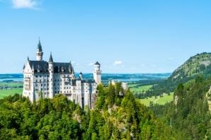Екскурзия ГЕРМАНИЯ - Долината на р. Рейн и Баварските замъци!  - 9 дни / 8 нощувки / 8 закуски