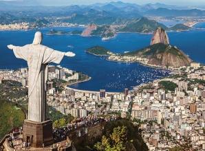 Екскурзия АРЖЕНТИНА – ВОДОПАДИТЕ ИГУАСУ – БРАЗИЛИЯ с Рио,  Копакабана и Ангра дос Рейс, с възможност за  посещение на столицата на УРУГВАЙ - Монтевидео! ОСВОБОДИХА СЕ 2 МЕСТА за дата 25.11.2019 г.! ПРОМОЦИОНАЛНА ЦЕНА С ОТСТЪПКА 300 лв.!!! - 13 дни /10 нощувки/ 10 закуски/ 2 вечери
