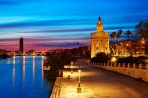 Екскурзия ИСПАНСКИ СТРАСТИ - Мадрид, Коста дел Сол и Андалусия!  - 5 дни/ 4 нощувки/ 4 закуски/ 4 вечери